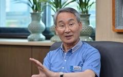 '문재인 고향 거제', 권민호 시장 민주당 입당 반대 '계속'