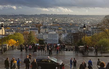 파리에서 '진짜 위로' 받고 싶다면 이곳에 가라