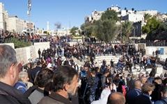 이스라엘-팔레스타인 충돌로 사망 4명·부상 1천명