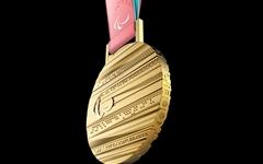한글과 자연 모티브로 한 평창 패럴림픽 메달 공개