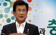 '선거의 달인' 이시종 충북지사의 씁쓸한 인사