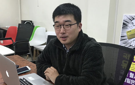 """KBS도 간섭 심했다, 김대중 다뤘다가 '빨갱이' 소리 듣기도"""