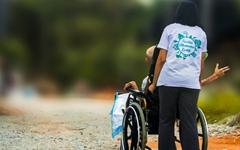 중개기관은 수익 남기는데... 장애인 활동보조인 근로환경 심각