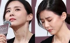 [오마이포토] '마더' 이보영, 엄마의 마음 담아