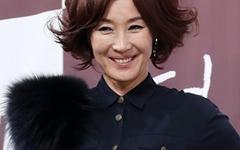 [오마이포토] '마더' 이혜영, 보고싶었던 얼굴!