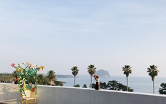 [사진 한 장] 섬과 섬 사이