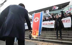 """하태경 """"조원진 부적절, 경찰도 비정상... 한국당 편이냐"""""""