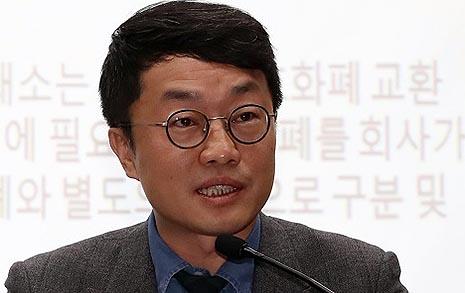"""""""블록체인 시대에는  돌봄노동도 금전적 가치"""""""