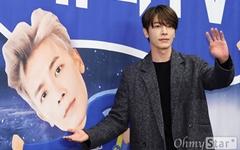 [오마이포토] '슈퍼TV' 동해, 예능 할 수 있다!