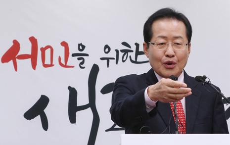 """""""나는 북한 안 무서워""""  8살보다 못한 야당, 좀 배우세요"""