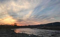 [모이] 금호강에서 맞은 한해가 저무는 풍경