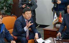 """""""한국지엠 실태 파악 단계에 노동조합 참여 중요"""""""