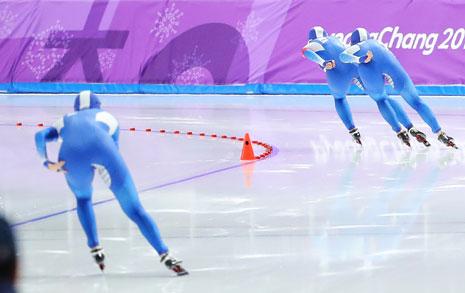 팀추월, 특정선수 인성 문제?  빙상연맹의 '예고된 참사'