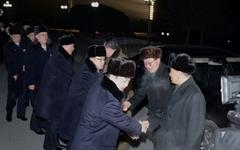 북, 평창 동계올림픽 폐막식에 김영철 통전부장 파견