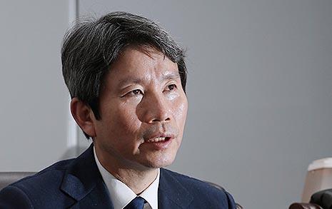 """""""신인류에 맞는 헌법 만들어야...  오마이뉴스, '터미네이터1'일뿐"""""""