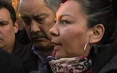 캐나다 15세 원주민 소녀 살해범 '무죄'... 후폭풍 거세