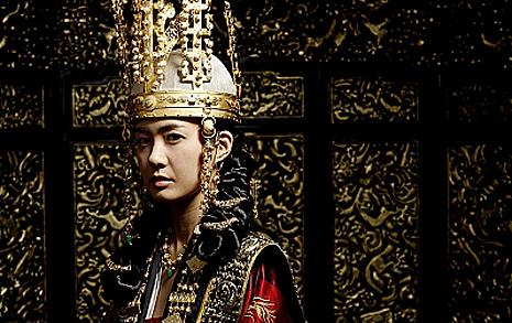 박근혜와 선덕여왕, 그 결정적 차이