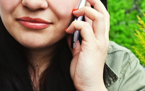 """""""언니, 왜 제 전화 피해요"""" 나도 혹시 '콜포비아'?"""
