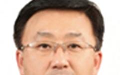 '염동열 강원랜드 비리 폭로' 김도현 전 보좌관 태백시장 출마