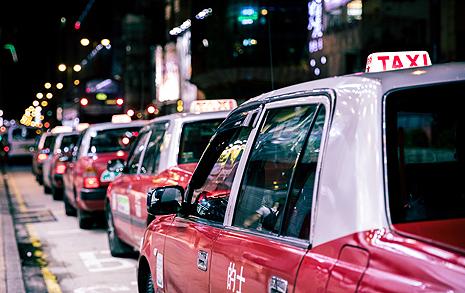 내 앞에 서질 않는 중국 택시, 그 쓸쓸한 이유