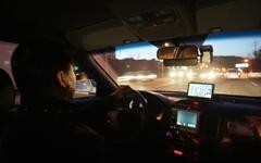 2017년 '전과자 택시' 중 51%가 성범죄자였다