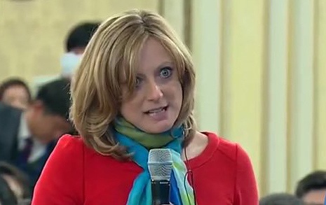 """한국 언론 향한 BBC 기자의 일침  """"내 기사 공정하게 번역해달라"""""""
