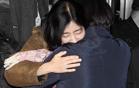 '박근혜-검찰-보수언론'이  추방시킨 한 기자의 이야기