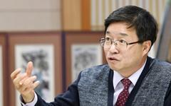 """염태영 수원시장 """"개헌안, 자치·분권 큰 진전했다"""""""