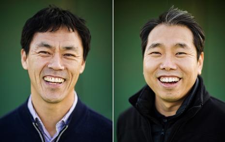"""송곳 '구고신'은  개헌이 """"일단"""" 반갑다"""