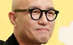 [오마이포토] '현지에서 먹힐까?' 홍석천, 스미싱 조심하세요!