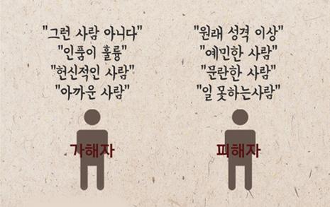 """[카드뉴스] """"미투 무서워서..."""" 이런 말은 하지 마세요"""