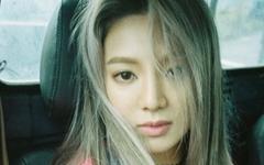 소녀시대 효연, 생소한 EDM 도전... 12년 만에 찾은 색깔