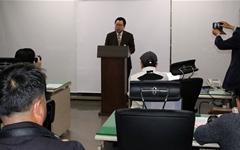 김세호 전 태안군수, 다시  무소속으로… 자유한국당 탈당