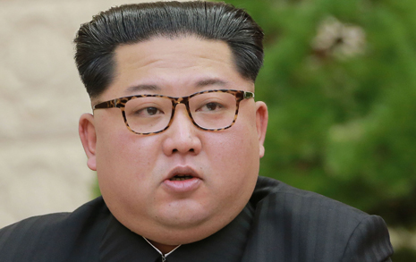 김정은 결정서에 북이  남긴 '중요 힌트 2개'는?
