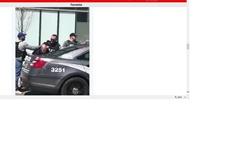 """캐나다 경찰 """"토론토 차량 돌진 사고, 국가안보 위기 사안 아냐"""""""