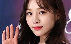 [오마이포토] '미스트리스' 최희서, 드라마 첫 주연!