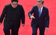 남북 만찬에 '김정은 핵심 보좌' 인물 다수 참석한다