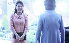 """리설주의 퍼스트레이디 데뷔 """"정말 깜짝 놀랐습니다"""""""