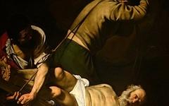 연극을 보듯 과장되고 극적인 바로크 시대의 화가들