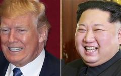 """트럼프 """"미국인, 대가 없이 풀려나... 김정은이 훌륭한 일 해"""""""