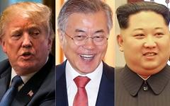 """청와대가 밝힌 '북미회담 장소' 뒷이야기...""""북한이 평양 밀어"""""""