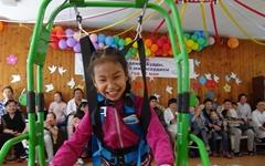25년 동안 스님이 키르기스스탄 찾은 까닭은?