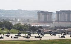 주한미군 철수에 이어 '핵전략자산'도 논란