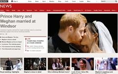 '남편 복종' 서약 안한 페미니스트 신부... 영국 왕자와 결혼하다