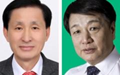 인천 남동구청장선거, 배진교 선두유지냐 이강호 역전하냐