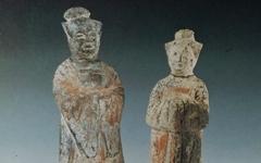 '신라 여인상'에서 1500년 전 유행을 읽다!