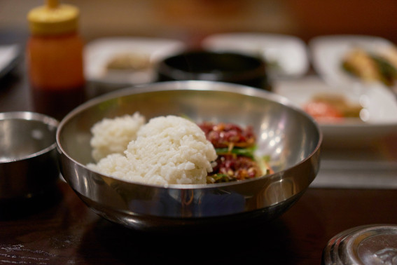 식당에서 '밥 온장고' 사라져야 밥맛이 산다