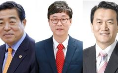 안산, 민주당은 느긋 - 보수야당은 '추모공원 쟁점화' 시도