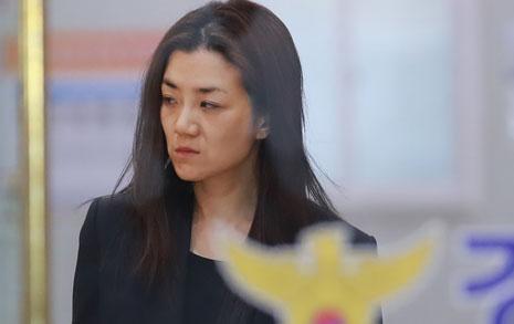 """[단독] 조현민 추정 폭언 파일 또 입수 """"당장 다시 해와! 와악!"""""""