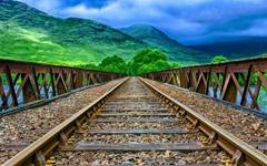 """통일 되면 """"기차 타고 국경 넘어 유럽 가고 싶어"""""""